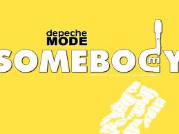 depeche mode somebody