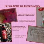 tipy na darček pre žienku