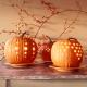 Jeseň a tekvice patria k sebe