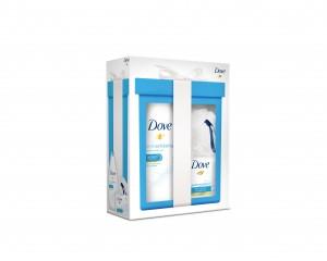beauty-blog-o-krase-Dove Gentle Exfoliating kazeta s hubkou