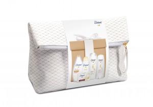 beauty-blog-o-krase-Dove Silk prémiová kozmetická taška