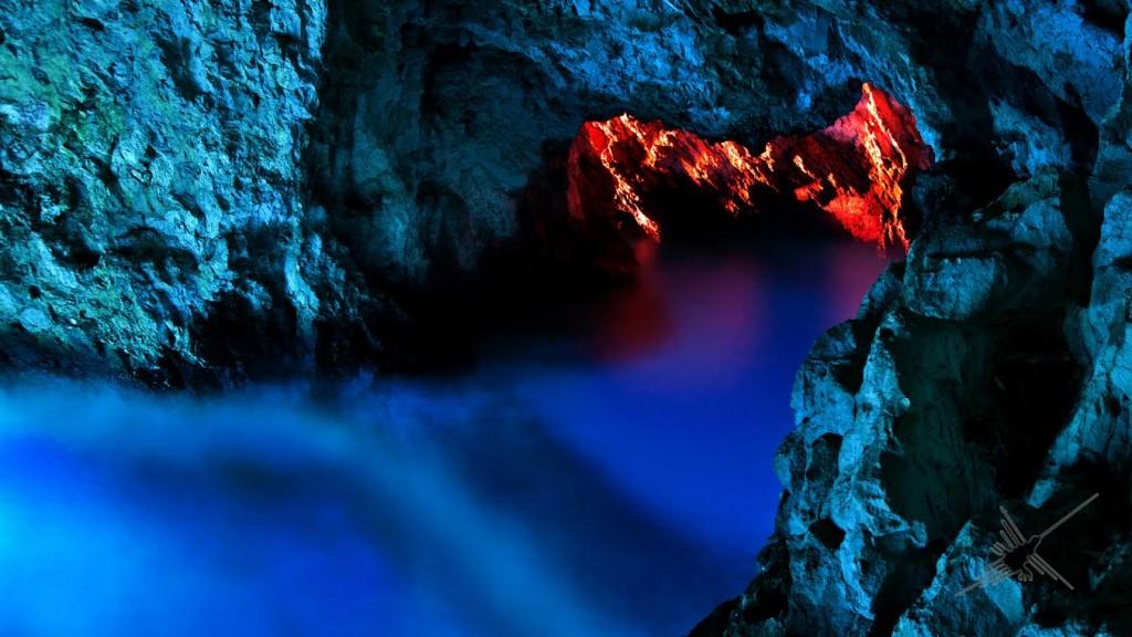 blog-o-cestovani-modra-jaskyna-chorvatsko-photoandtraveling