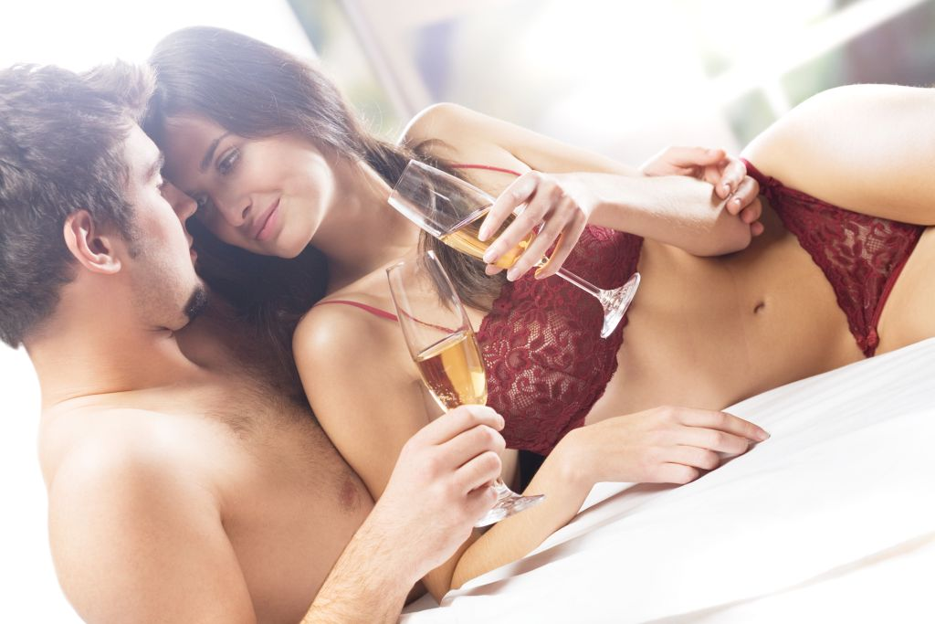 Оральный секс две девушки 106