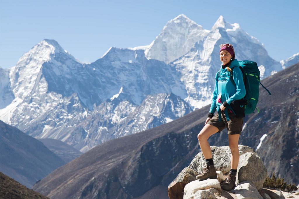 travel blog-travelistan-Nepál, Himaláje