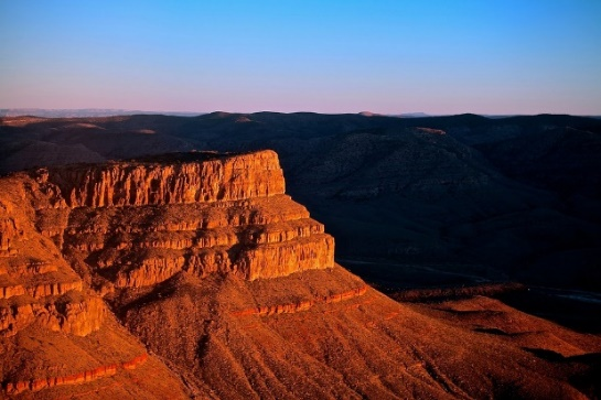 USA-narodne-parky-grand canyon