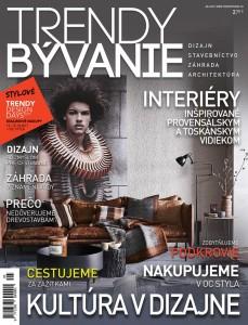 400eba7b415d Letné vydanie magazínu TRENDY BÝVANIE s dávkou inšpirácií je tu