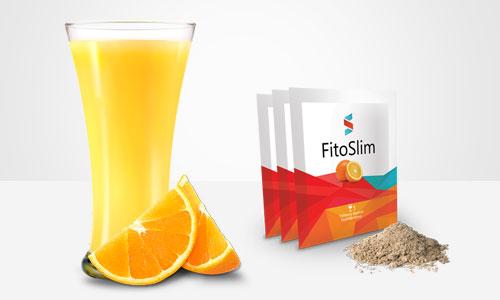 nápoj na chudnutie FitoSlim