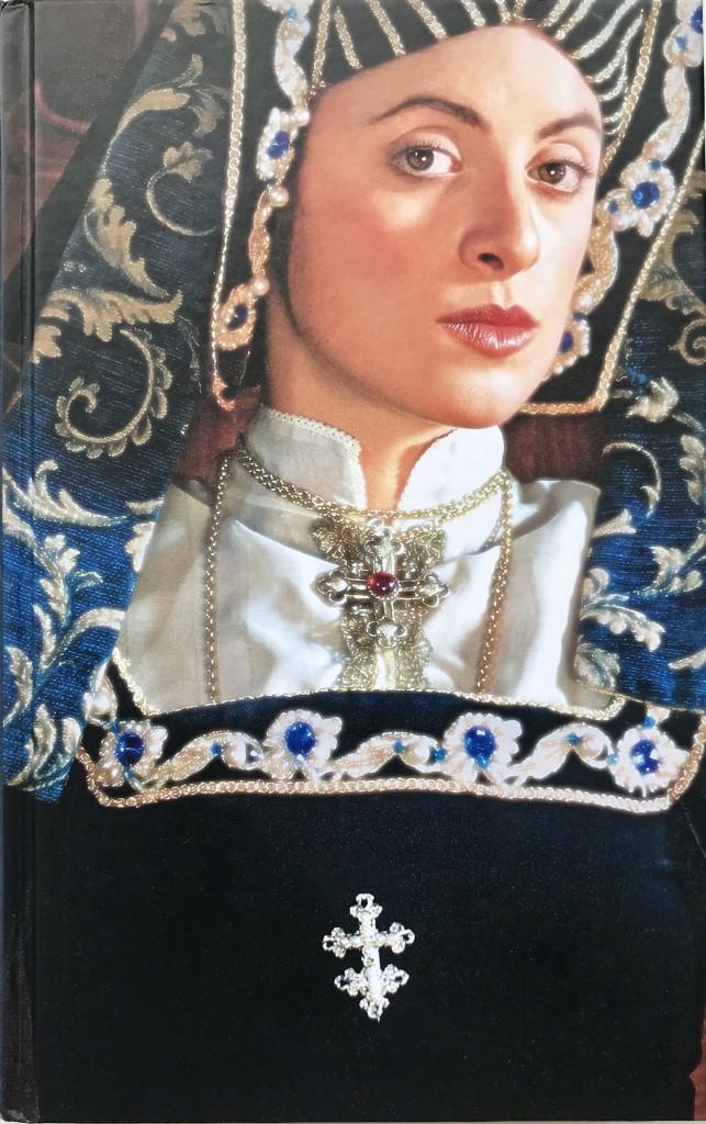 knihy-pre-zeny-katarina-aragonska-vecna-princezna