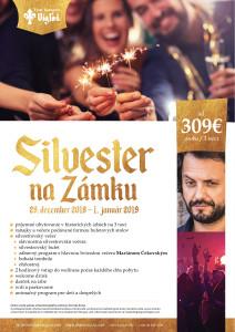 Zámok Vígľaš-SILVESTER-NA-ZÁMKU (1)