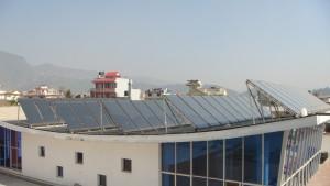 Firma-Farmaceutická fabrika-Kathmandu-Nepál