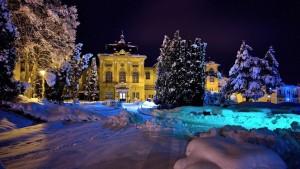 Astória-Foto Bardejovské kúpele
