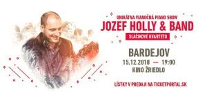 holly band 2018