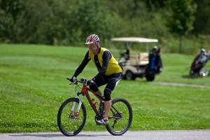 Black Stork_cycling