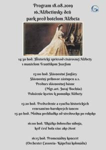 Program 19.08.201815.Alžbetínsky deň park pred hotelom Alžbeta (2)300mb (1)
