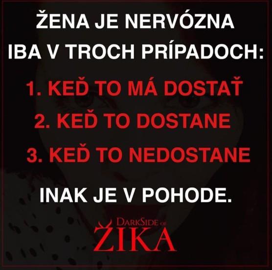 DarkSide of Zika
