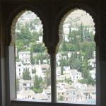 Španielsko Granada