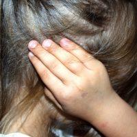 child-tears