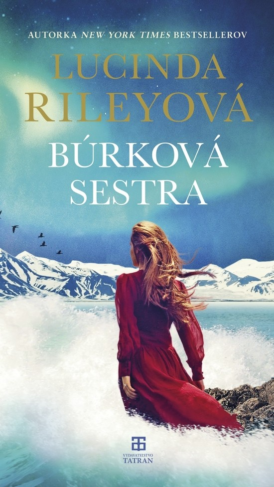 Burkova sestra - knihy