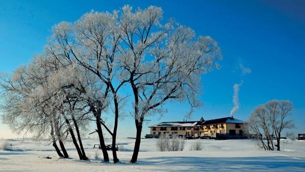 Golf rezort Black Stork -hotel International-11 – kópia