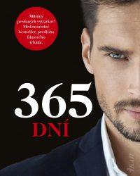 kniha 365 dni